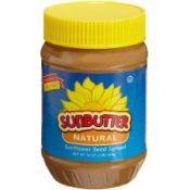 Sunbutter Now a Daily Staple