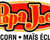 Papa Jack Popcorn is nut/peanut free!